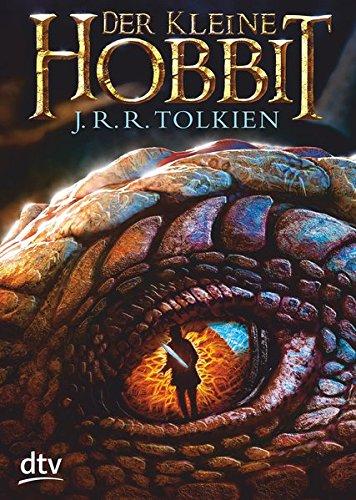 Preisvergleich Produktbild Der kleine Hobbit: Roman
