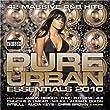Pure Urban Essentials 2010