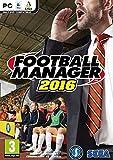 Football Manager 2016 (PC DVD) [PC/MAC] by Sega