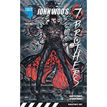 JOHN WOO: SEVEN BROTHERS, Issue 1