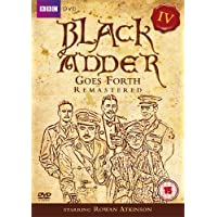 Blackadder: Goes Forth - Series 4