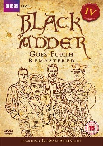 Комиксы blackadder