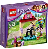 LEGO 41123 Friends Foal's Washing Station Construction Set