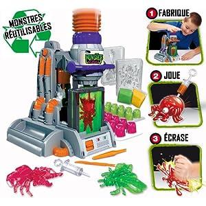 Giochi Preziosi Monster Lab – Laboratoire de monstres