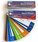 Korea-Riegel: Reisesprachführer zum Zeigen (Sprachriegel / Der Reisesprachführer zum Zeigen und Sprechen) - Natascha Hess