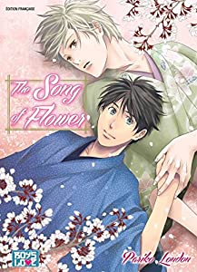 The Song Of Flower Edition simple One-shot