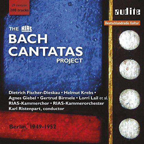 Mein Herze schwimmt im Blut, Cantata BWV 199: Aria: Tief gebückt und voller Reue