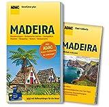 ADAC Reiseführer plus Madeira: mit Maxi-Faltkarte zum Herausnehmen