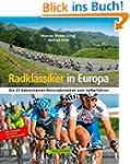 Radklassiker in Europa: Die 25 bekann...