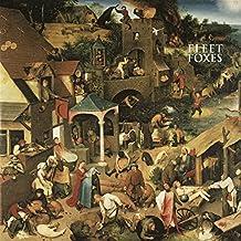 Fleet Foxes [Vinyl LP]