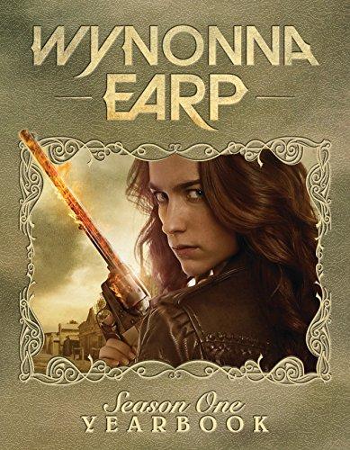 Wynonna Earp Yearbook: Season 1