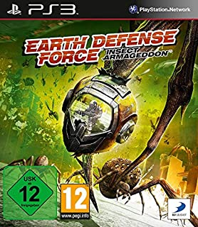 Earth defense force : insect Armageddon (B004I6EOEK) | Amazon price tracker / tracking, Amazon price history charts, Amazon price watches, Amazon price drop alerts