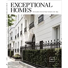 Exceptional Homes (Deutsch/Englisch)