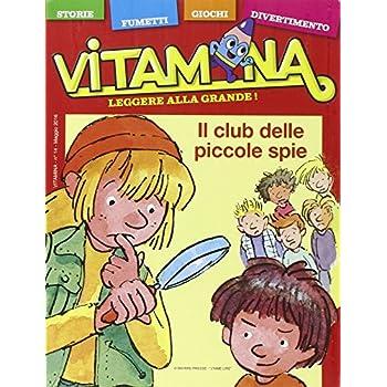 Vitamina: 14