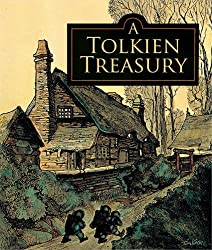 A Tolkien Treasury (Miniature Editions) by Running Press(2012-08-07)