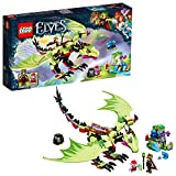 Lego Elves 41183 - Il Drago Malvagio del Re Goblin
