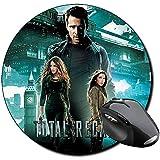 Desafio Total Total Recall Colin Farrell Kate Beckinsale Jessica Biel Badteppich rund Round Mousepad PC