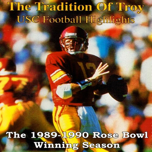 The Tradition of Troy  Audiolibri