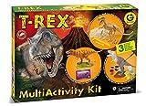 Geoworld - Cl600k - Jeu Scientifique - Multiactivity Kit - Rex