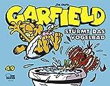 Garfield 49: Stürmt das Vogelbad