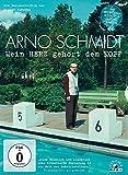 Arno Schmidt - Mein Herz gehört dem Kopf