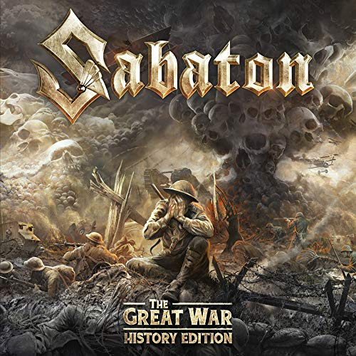 The Great War (History Edition) [Explicit]