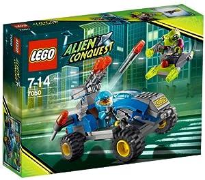 LEGO Alien Conquest 7050: Alien Defender