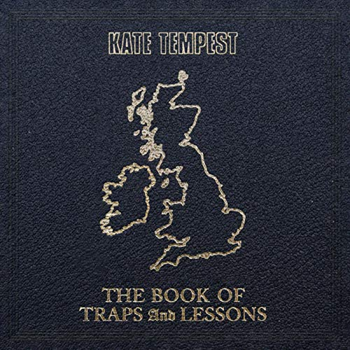 The Book Of Traps And Lessons [E...