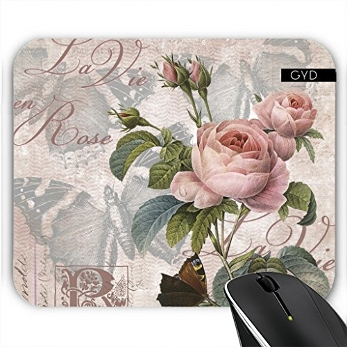 mousepad-vintage-rose-by-andrea-haase