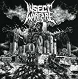 Insect Warfare: World Extermination (Audio CD)