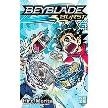 Beyblade Burst T06