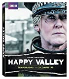 Pack: Happy Valley 1 + Happy Valley 2 [DVD]