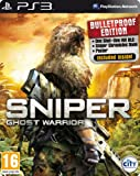 Sniper : Ghost Warrior - steelbook extended edition [import anglais]