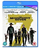 The Magnificent Seven [Blu-ray] [2016] only £13.00 on Amazon
