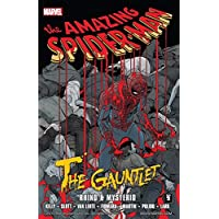Spider-Man: The Gauntlet Vol. 2: Rhino and