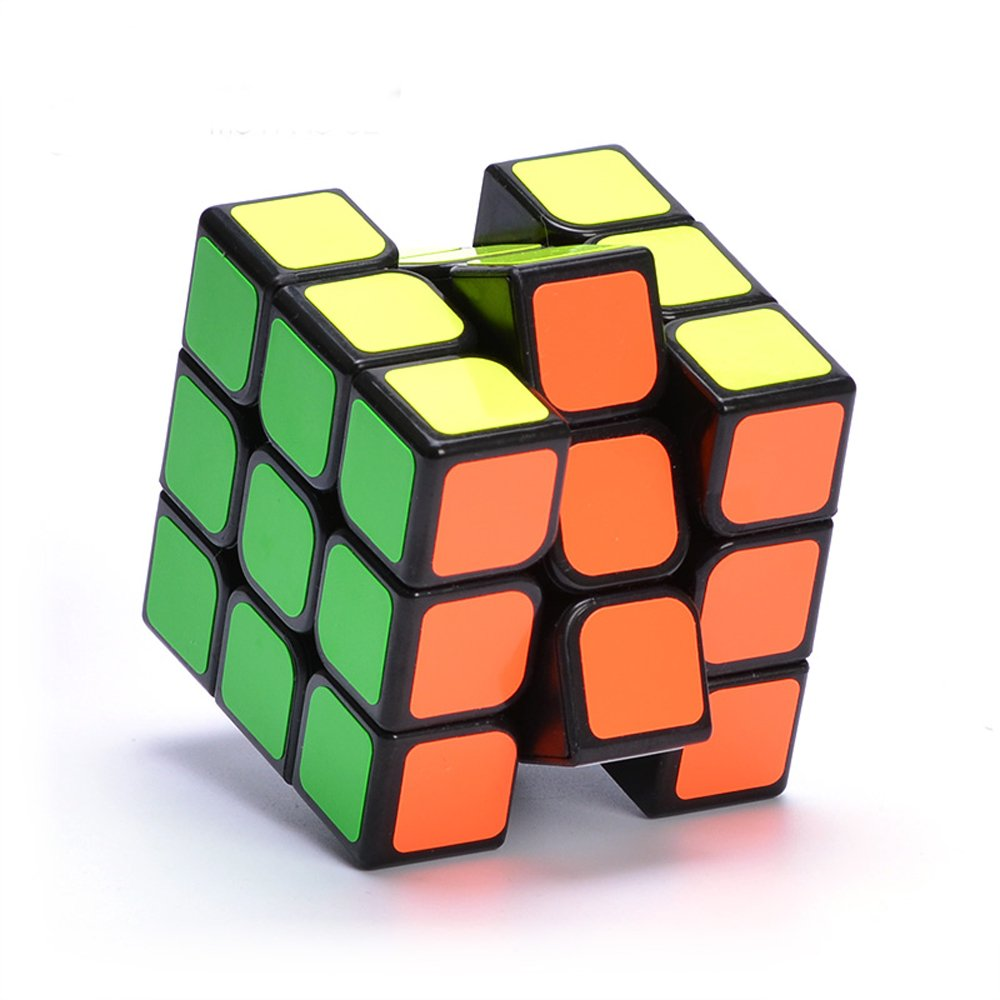 rubik 39 s cube original rubiks rubix cube puzzle mind game toy classic cube new ebay. Black Bedroom Furniture Sets. Home Design Ideas