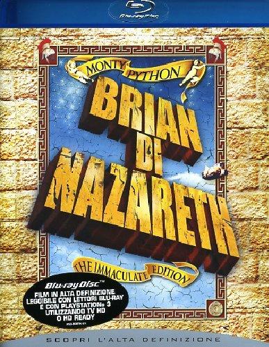 Brian di Nazareth(the immaculate edition)