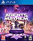 Agents of Mayhem (PS4)