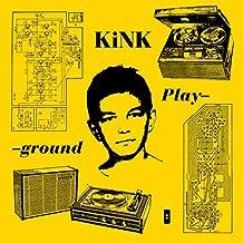 Playground (Gatefold 3lp) [Vinyl LP]