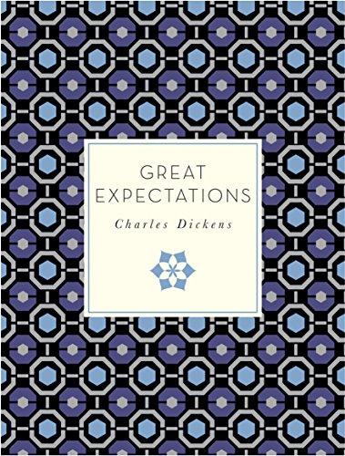 Great Expectations (Knickerbocker Classics)