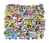 Best Laptop Brands - Greestick Sticker Bomb Laptop Set Coloured Pack of Review