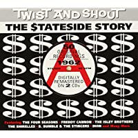 Twist and Shout - the Stateside Story 19