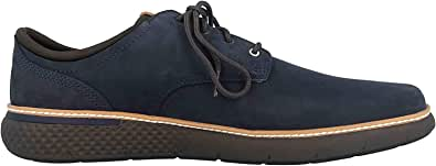 Timberland Cross Mark Oxford Scarpe Uomo Blu TB0A2232019