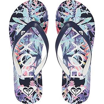 Roxy Tahiti Vi - Flip-flops - Flip-flops - Women - Eu 41 - Blue 2
