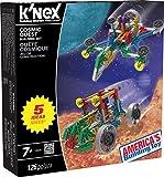 K'NEX - Avventura Cosmica, set di costruzione, 126 pezzi (41111)