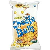 Peppy Cheese Balls, 75g