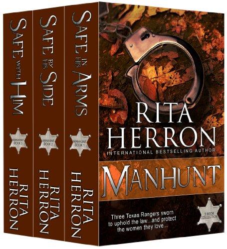 manhunt-manhunt-a-romantic-suspense-collection-english-edition