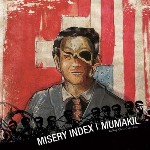 Misery Index | Mumakil