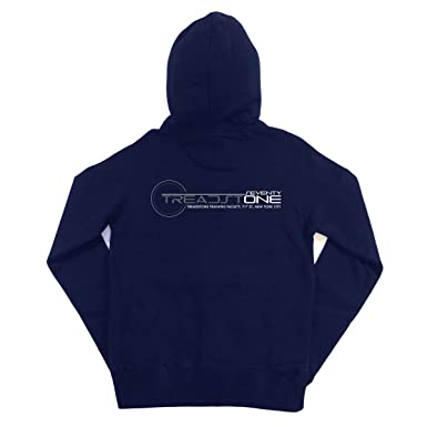 Bourne Identity: Treadstone Mens Sweatshirt 24yMIw8r