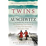 The Twins of Auschwitz: The inspiring true story of a young girl surviving Mengele's hell